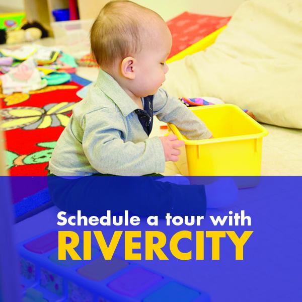 Tour Rivercity